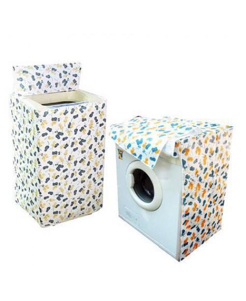 Vỏ bọc máy giặt cửa trên loại mỏng